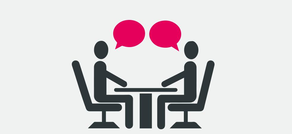 11 häufige Fragen im Vorstellungsgespräch | recruiting-tools.ch